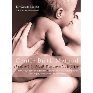 gentle birth method